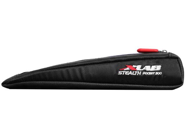 XLAB Stealth Pocket 300 Top Tube Aero Bag